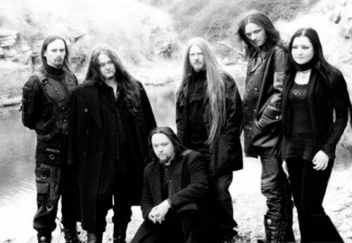 Profil My Dying Bride
